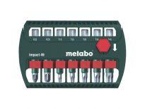 Metabo 628850000 7 delige bitset