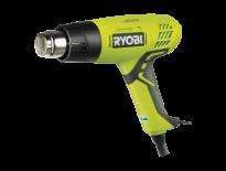 Ryobi EHG2000 Heteluchtpistool - 2000W - 5133001137