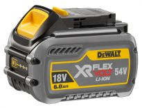 DeWalt DCB546 18V / 54V Li-Ion accu XR FlexVolt - 6,0Ah - DCB546-XJ