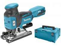 Makita DJV181ZJ 18V Li-Ion accu decoupeerzaag body in Mbox - T-greep - koolborstelloos