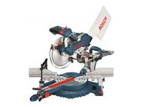 Bosch GCM 10 SD Telescopische afkort- en verstekzaagmachine - 1800W - 254 x 30mm - 0601B22503