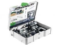 Festool 584100 / LR 32-SYS Gatenrijboorset