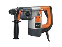 AEG PN 3500X SDS-plus Combihamer in koffer - 750W - 3,4J - 4935412210