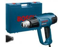 Bosch GHG 660 LCD heteluchtpistool in koffer - 2300W - 0601944703