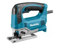 Makita JV0600K Decoupeerzaag in koffer - 650W - D-greep - variabel