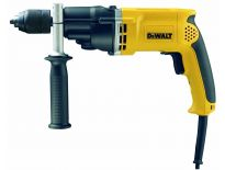 DeWalt D21805KS Klopboormachine in koffer - 770W - D21805KS-QS