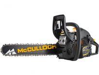McCulloch CS 410 Elite Benzine Kettingzaag - 41cc - 38cm - 00096-66.316.15