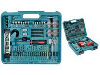 Makita gereedschapskoffer met accessoires voor 8391D