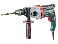 Metabo BE 850-2 Boormachine - 850W - Tandkrans Spankop - 600573000