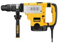 DeWalt D25712K SDS-max Combihamer in koffer - 1300W - 9J - D25712K-QS