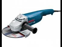 Bosch GWS 24-230 H Haakse slijper - 2400W - 230mm - 0601884L03