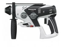 Panasonic EY7880X 28.8V Li-Ion Accu SDS-plus boorhamer body in koffer - 2,4J