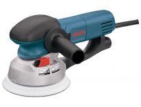 Bosch GEX 150 Turbo Excentrische schuurmachine in koffer - 600W - 150mm - variabel - 0601250760