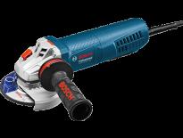 Bosch GWS 15-125 CIEP Haakse slijper - 1500W - 125mm - 0601796202