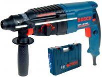 Bosch GBH 2-26 DRE SDS-plus Combihamer in koffer - 800W - 3J  - 0611253708