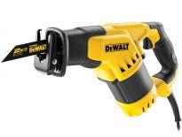 DeWalt DWE357K reciprozaag in koffer - 1050W - DWE357K-QS