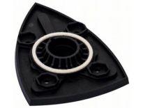 Bosch 2608601448 Vlakschuurplateau voor GSS - 110 x 150mm