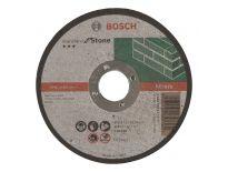 Bosch 2608603177 Doorslijpschijf - Standard - 115 x 22,23mm - Steen