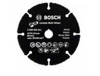 Bosch 2608623011 Doorslijpschijf hardmetaal multi wheel - 76mm