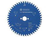 Bosch 2608644133 Expert Cirkelzaagblad - 165 x 20 x 48T - Laminaat / Trespa