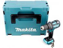 Makita DDF480ZJ 18V Li-Ion accu boor-/schroefmachine body in Mbox - koolborstelloos