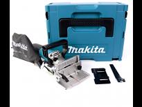Makita PJ7000J lamellenfrees in Mbox - 701W - 100mm