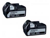 Hitachi 336385 18V Powerpack Li-ion accu (2x BSL1850) - 5.0Ah - 336385