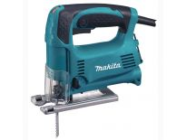 Makita 4329K Decoupeerzaag - 450W - D-greep - variabel