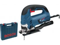 Bosch GST 90 BE decoupeerzaag in koffer - 650W - D-greep - variabel - 060158F000