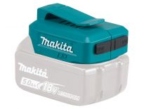 Makita ADP05 14.4V / 18V Li-Ion accu USB adapter - DEBADP05