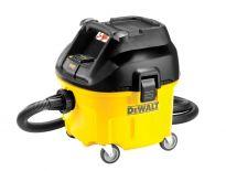 DeWalt DWV901L-QS Alleszuiger / bouwstofzuiger - 1400W - L-klasse - 30L - DWV901L-QS