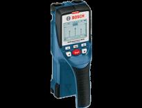 Bosch D-Tect 150 SV Wallscanner in tas - 150mm - 0601010008