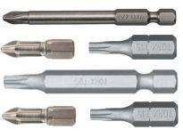 DeWalt DT7225 Pz1 Torsion schroefbits - 50 mm (5st) - DT7225-QZ