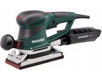 Metabo SRE 4351 TurboTec schuurmachine in MetaLoc - 350W
