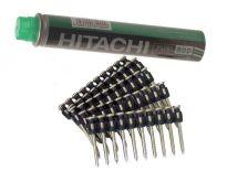 Hitachi 40014402 betonnagels plastic gebonden (1000st) + 1 gasvulling voor o.a NC40G - 25mm
