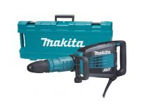Makita HM1214C SDS-max Breekhamer in koffer - 1500W - 19,9J