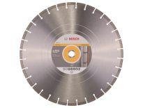 Bosch 2608602551 Standard Diamantdoorslijpschijf - 450 x 25,4 x 3,6mm - universeel