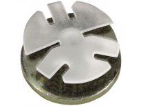 DeWalt DDF6750000 Rondel - 25mm (200st)