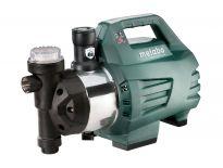 Metabo HWAI 4500 Inox Huiswaterautomaat - 1300W - 600979000