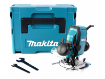 Makita RP0900J bovenfrees in Mbox - 900W - 8mm