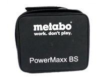 Metabo tas voor powermaxx 10.8V schroefmachine (dis)