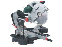 Metabo KGS 315 PLUS Telescopische afkort- en verstekzaagmachine - 2200W - 315 x 30mm