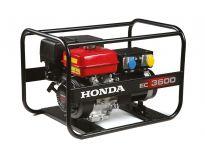 Honda EC 3600 duurzaam aggregaat / generator - 3600W