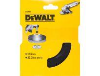 DeWalt DT3610 Steunschijf - 115mm - DT3610-QZ