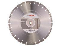 Bosch 2608602545 Standard Diamantdoorslijpschijf - 400 x 25,4/20 x 3,2mm - beton