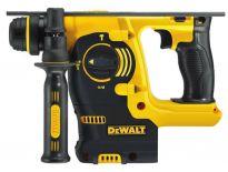 DeWalt DCH143N 14,4V Li-Ion accu SDS-plus combihamer body  - DCH143N-XJ