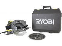 Ryobi RCS1600-K Cirkelzaag in koffer - 1600W - 190mm - 5133002895