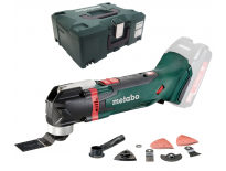 Metabo MT 18 LTX 18V Li-Ion accu multitool body in Metaloc