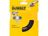 DeWalt DT3611 Steunschijf - 125mm - DT3611-QZ