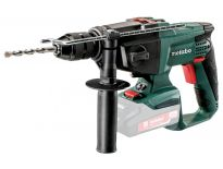 Metabo SBE 18 LTX 18V Li-Ion accu klopboor-/schroefmachine body in koffer